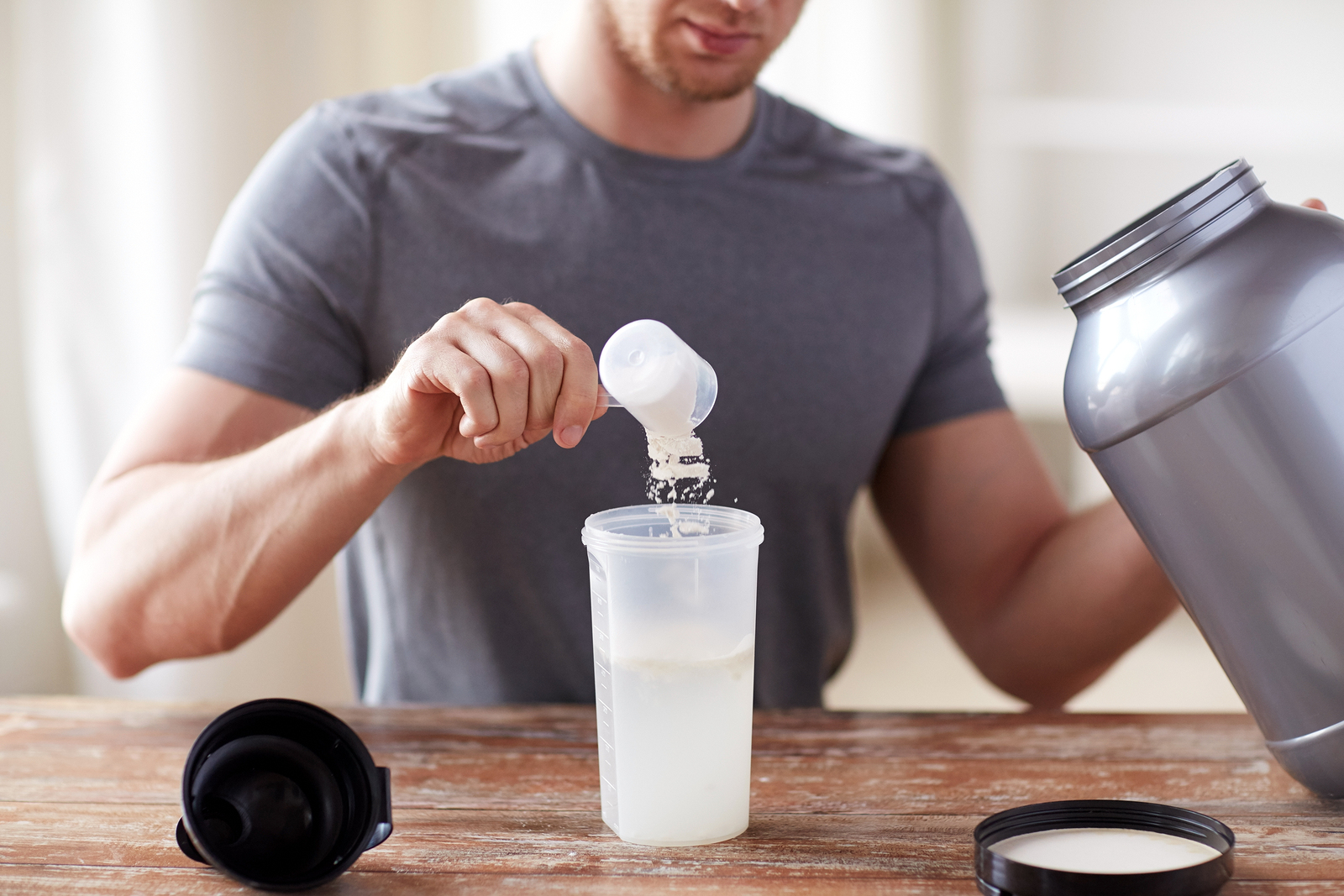 3 Overlooked Ingredients that Every Pre Workout MUST Have