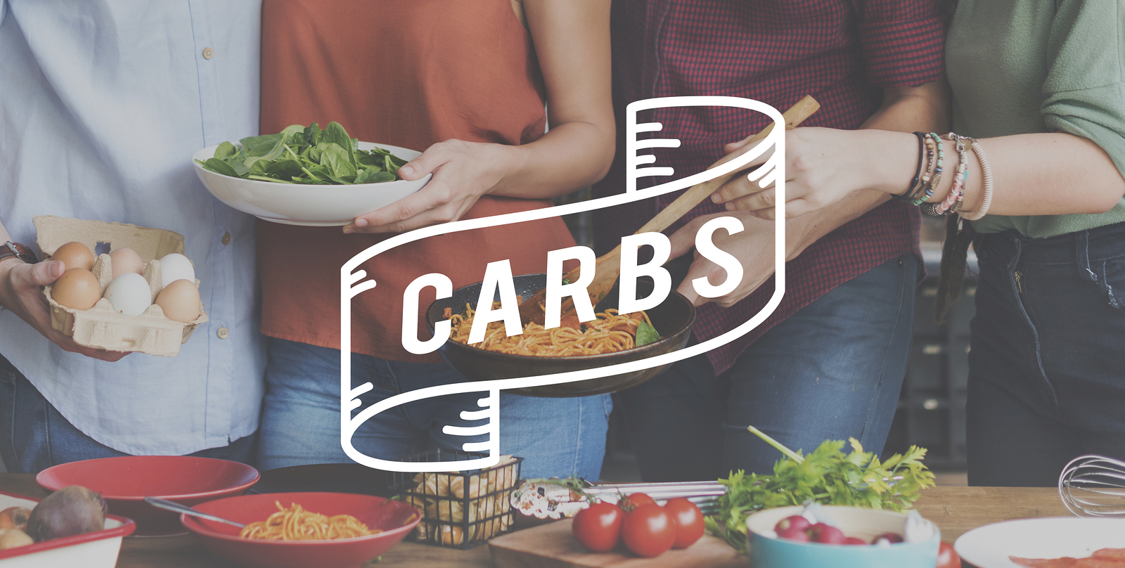 My Take-Away on Carb Cycling