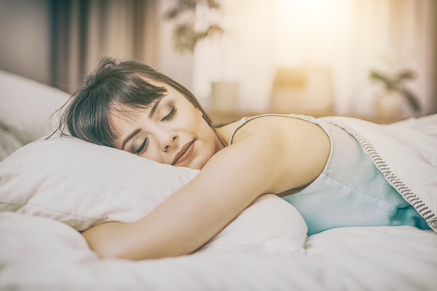 Magnesium Benefit #2: Sleep