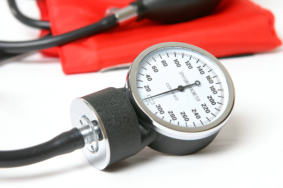 Magnesium Benefit #7: Better Blood Pressure