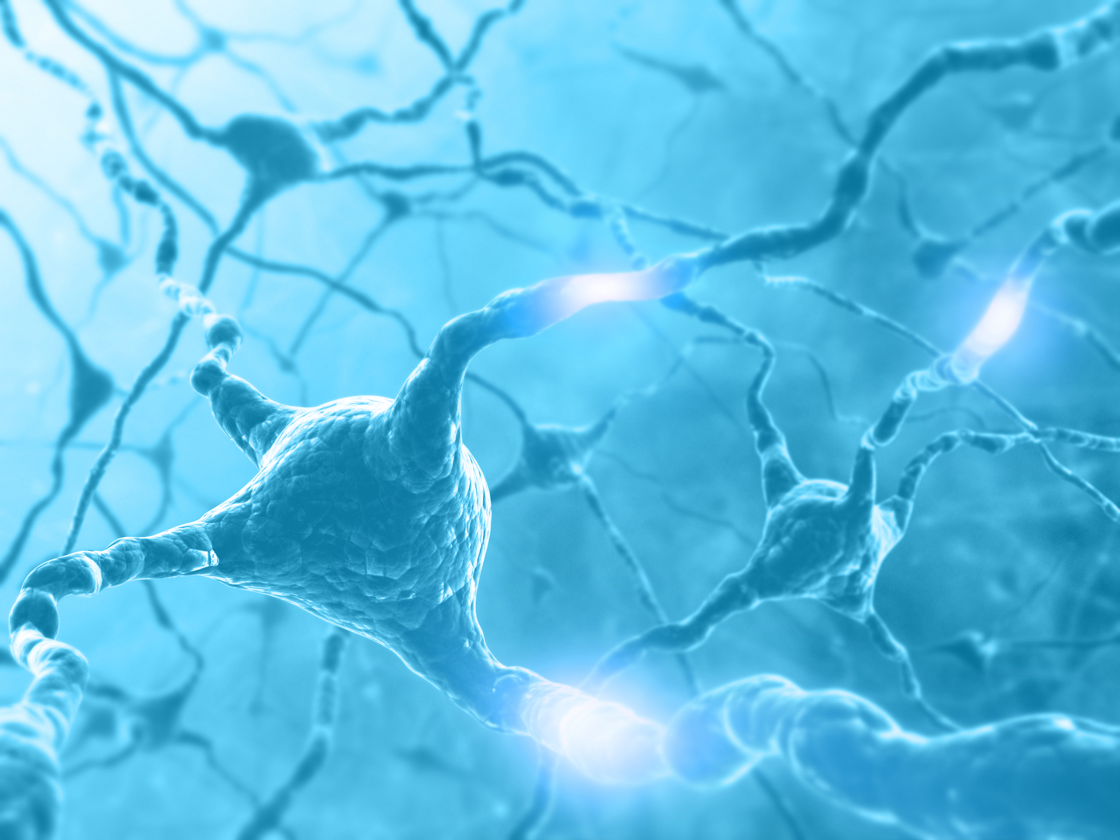 Magnesium Benefit #5: Nervous System Function