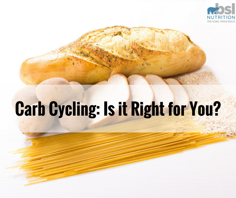 Carb Cycling: Is It Right for You?